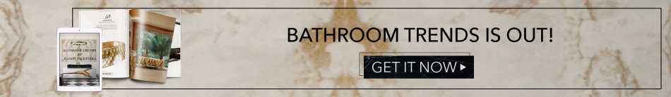 Bathroom Trends by Maison Valentina