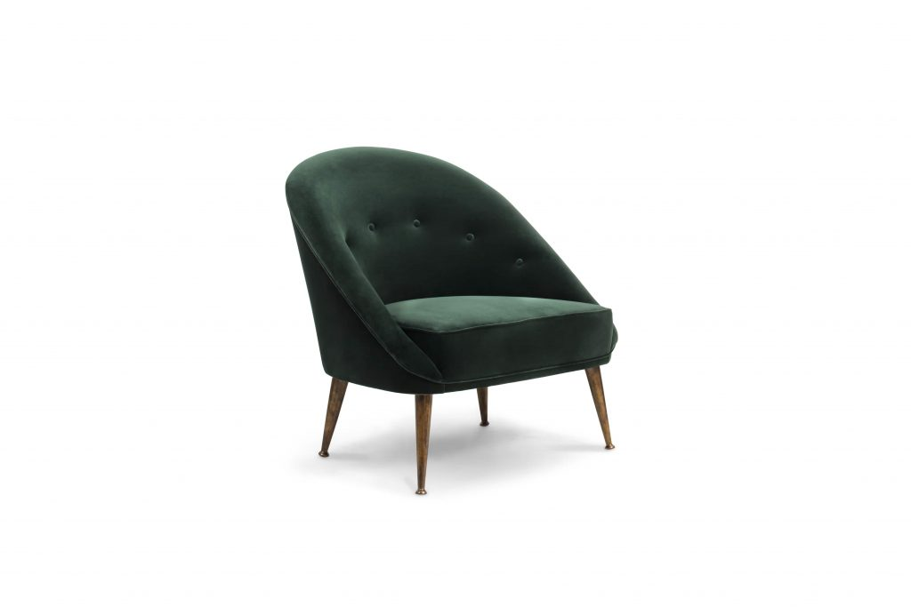 The Malay bar chair by Brabbu is a beautiful masterpiece.