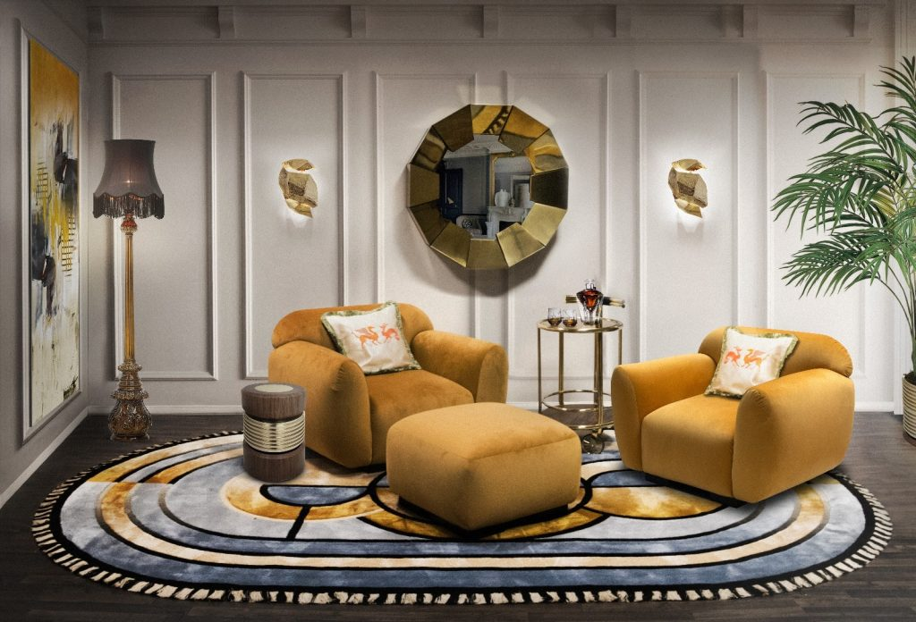 The Portuguese brand Brabbu introduces new furniture pieces at iSaloni.