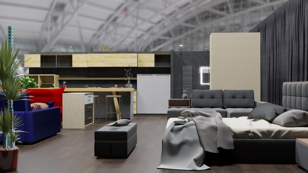 As one of the biggest Design events in canada, Canadian Furniture Show is a top event in May.