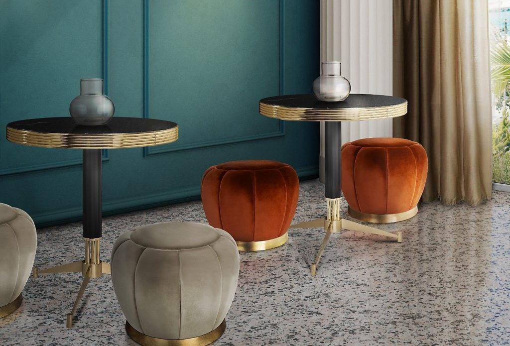 Get to know Covet House's ICFF pieces exposed