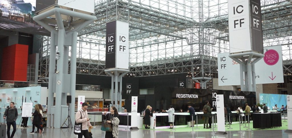 Brands you must see at ICFF!