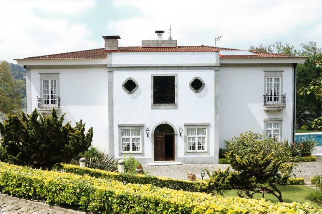 Covet House Douro: What to see