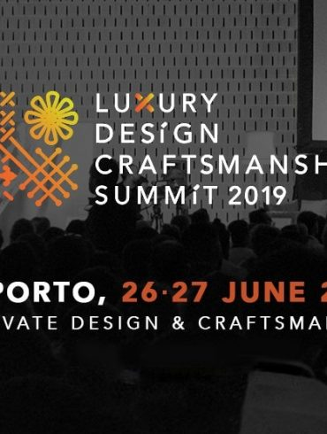 What to expect at the Luxury Design & Craftsmanship Summit 2019!