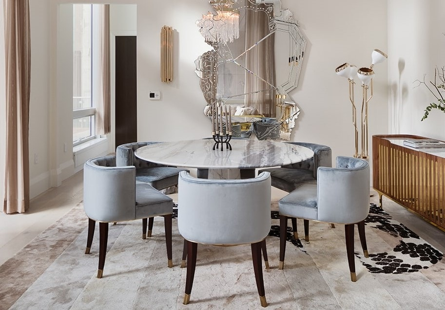 New York City has lots to offer and with the COVET NYC showroom you get the best design experience in the world.
