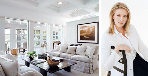VICTORIA HAGAN and her design example. Top 10 Interior Designers