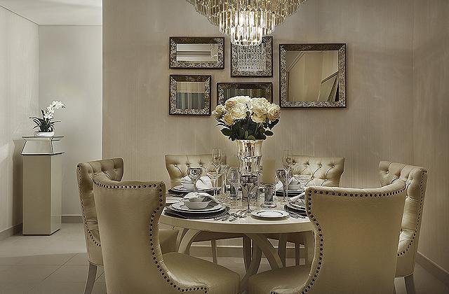 Insignia Design Consulting interior design project