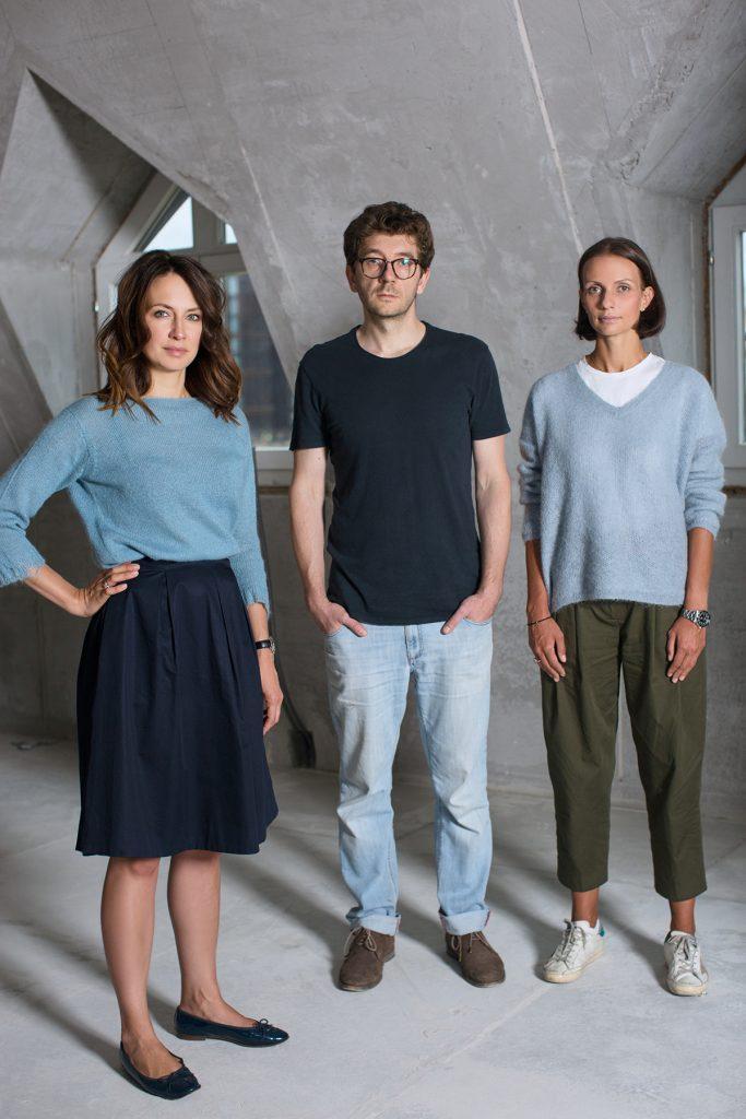 """Artforma"" design team"