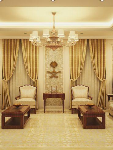 Bissar Concepts interior design project