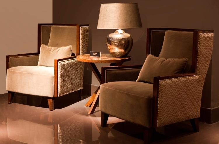 Al Mana Galleria interior design project