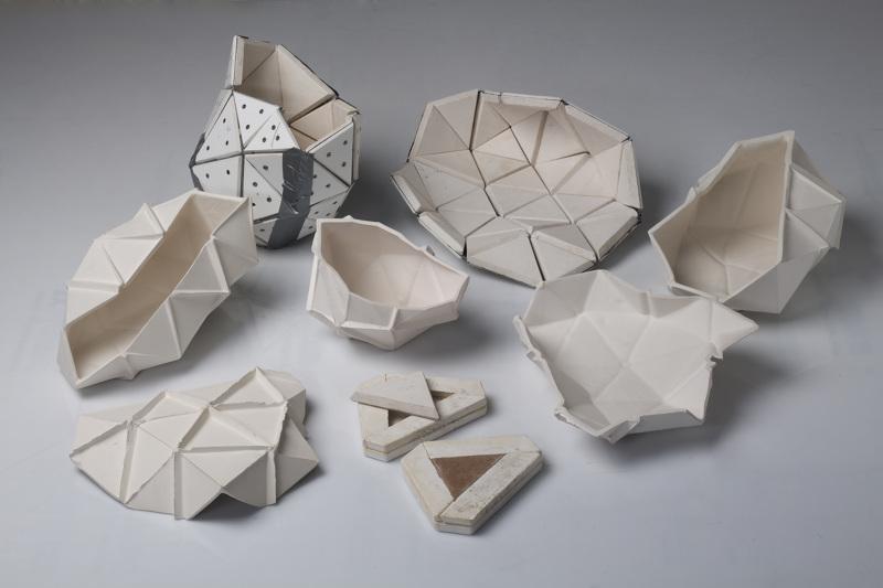 Pieces created by Vitor Agostinho