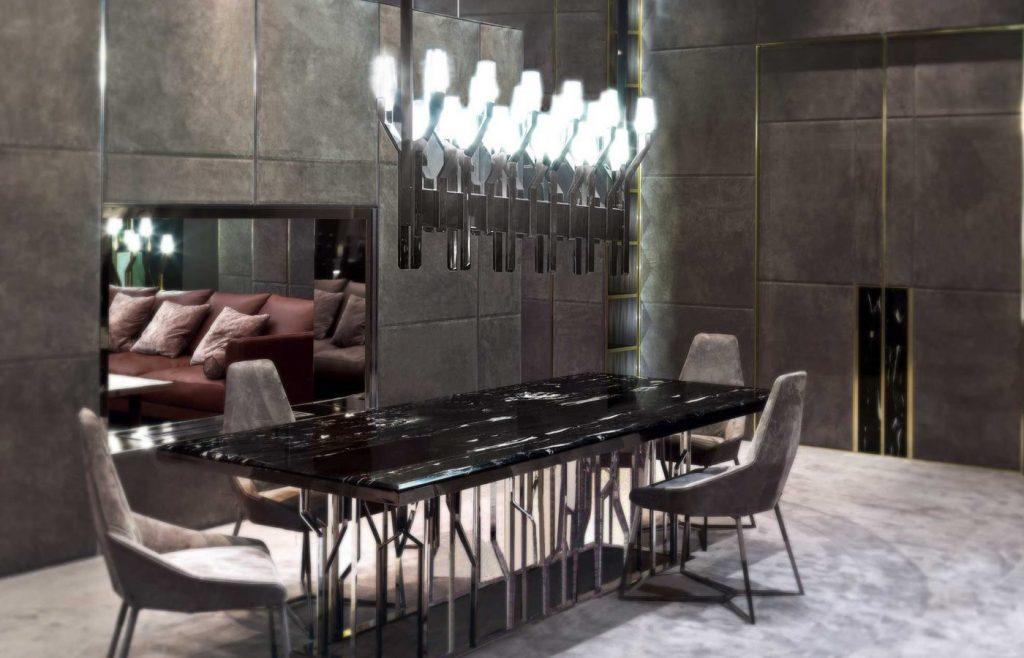 IHDG interior design project