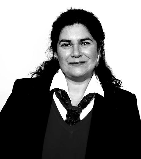 Olga Santa Bárbara