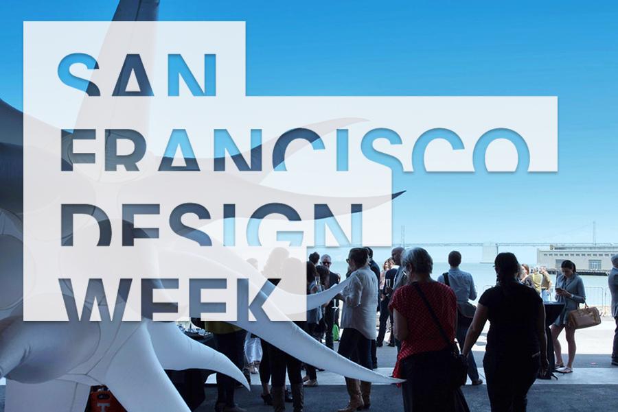San Francisco Design Week 2019 Guide