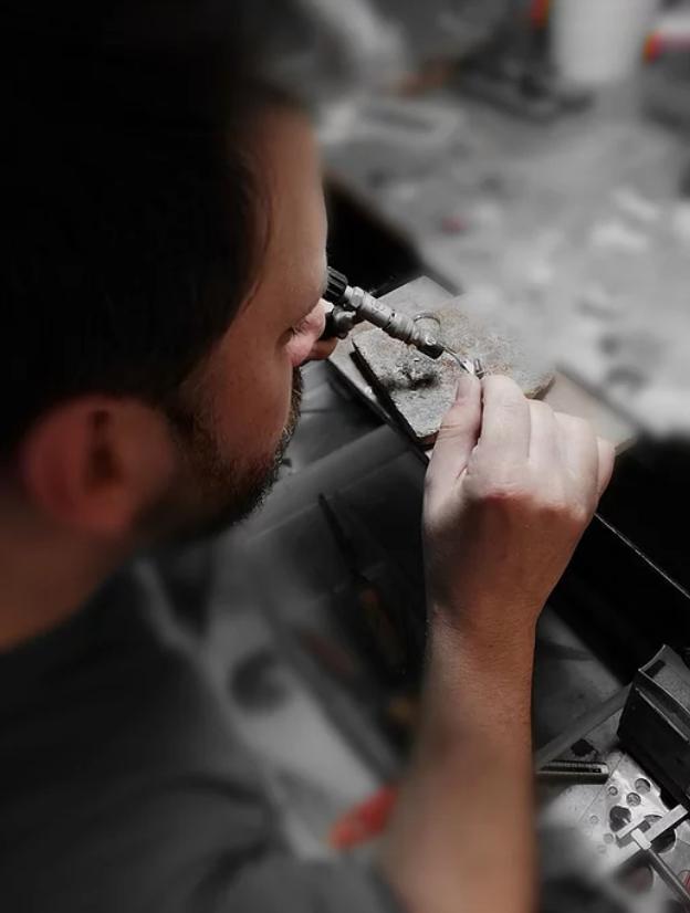 Diogo Dalloz work process