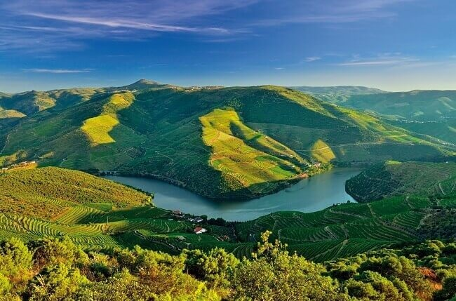 Douro, a UNESCO's World Heritage Place