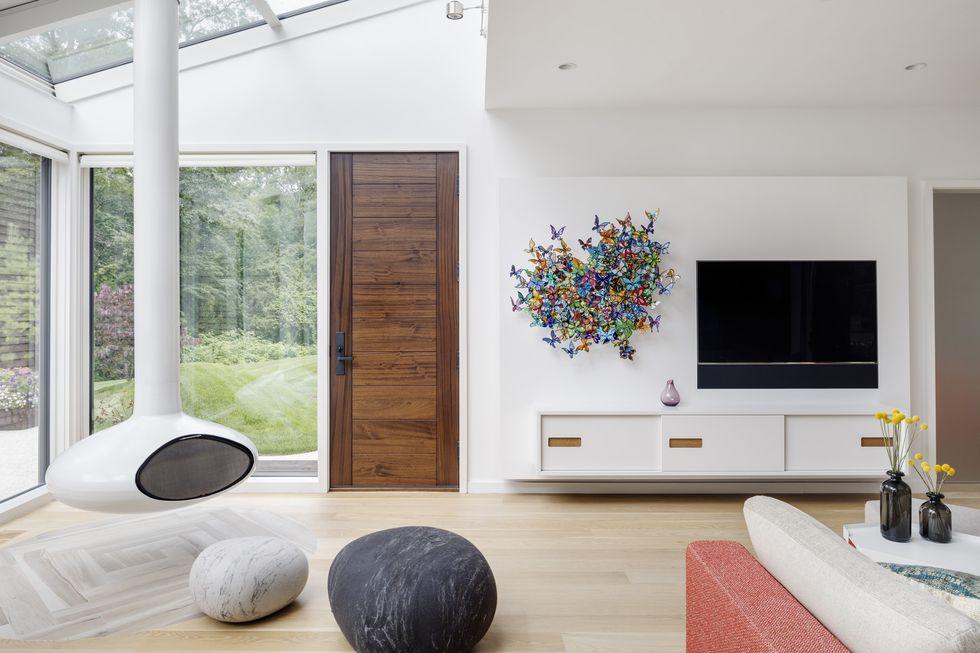 LDa Architecture & Interiors created Vastu Shastra