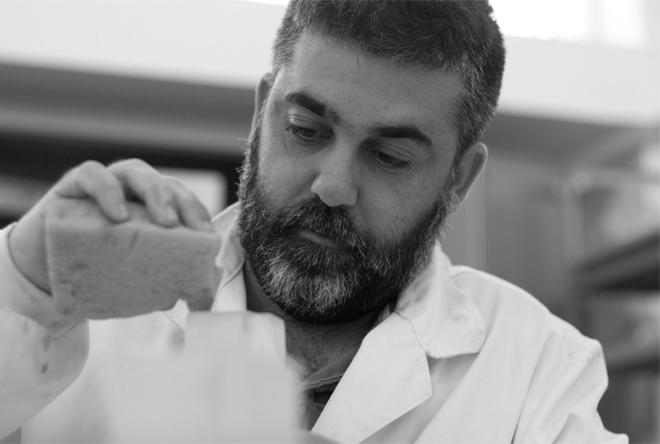 Vitor Agostinho work process