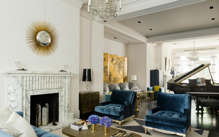 Russian Top Interior Designers