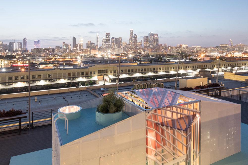 LOS ANGELES DESIGN FESTIVAL 2019 EVENT GUIDE