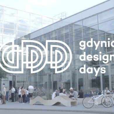 Gdynia Design Days 2019