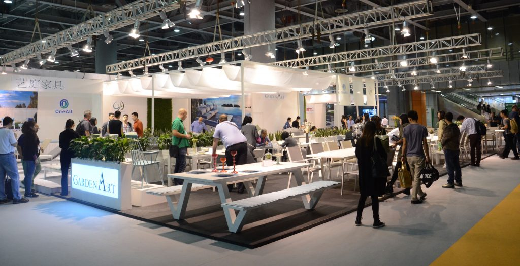 Australian International Furniture Fair 2019