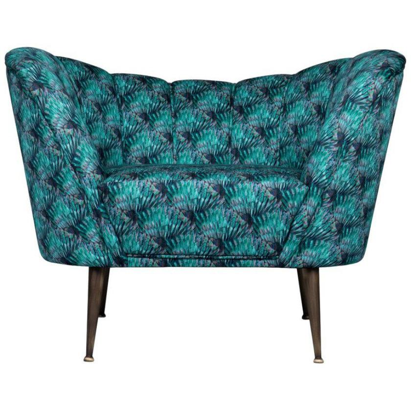 ANDES Rare I Armchair by BRABBU