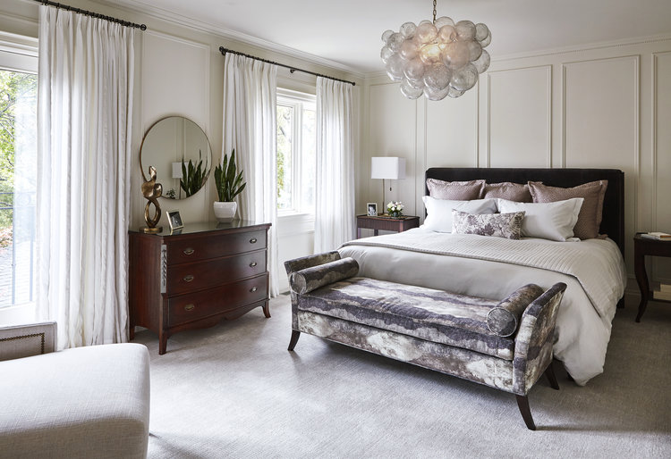 Laura Stein Interiors design