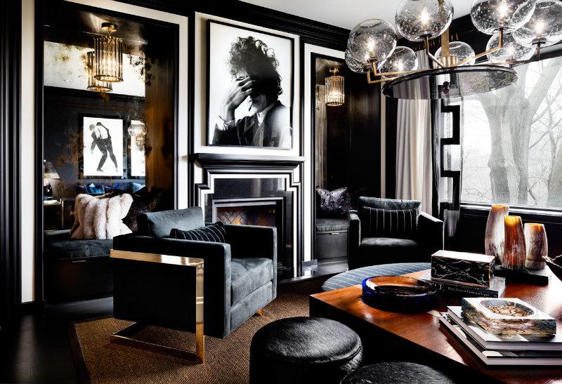 Canada S Top 5 Interior Designers