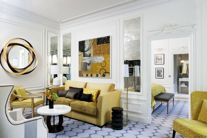 Didier Gomez interior design