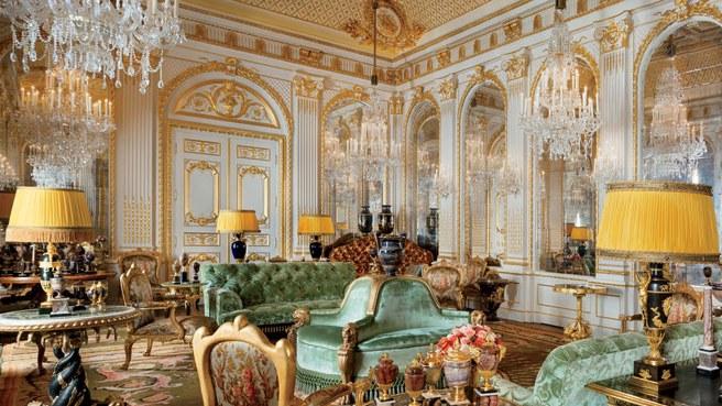 Alberto Pinto luxury design