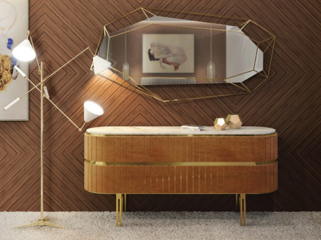 Edith Sideboard by Essential Home