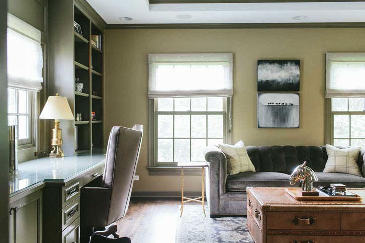 Kate Marker Interiors design