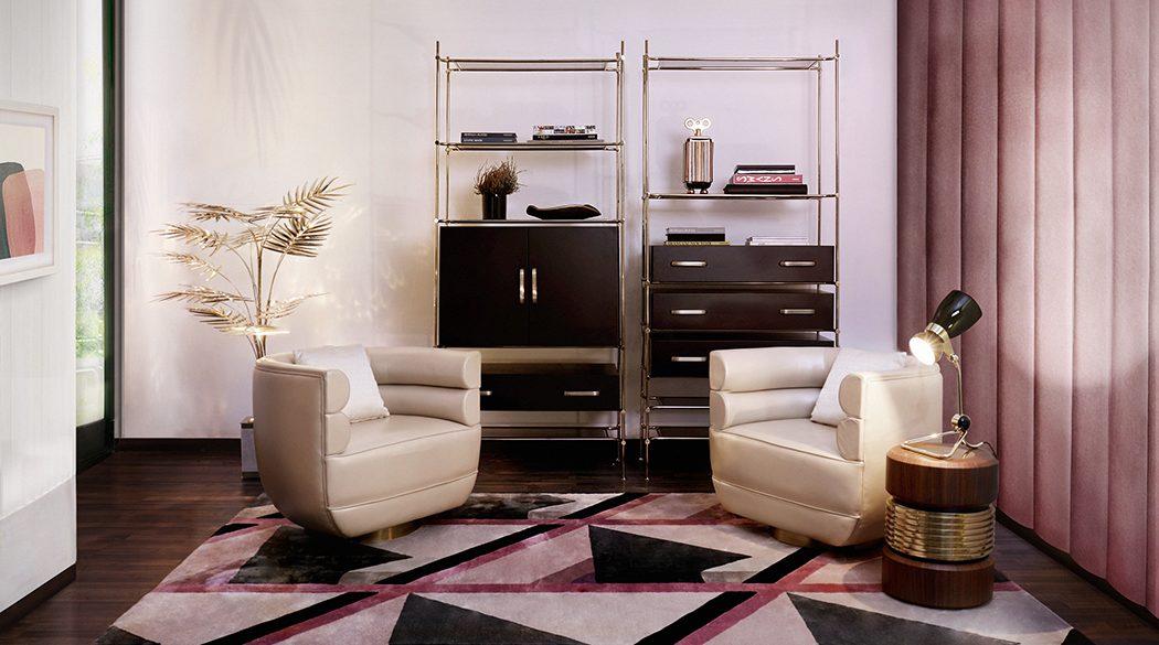 Loren Armchair | Essential Home