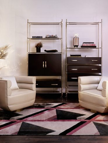 Loren Armchair | Essential Home