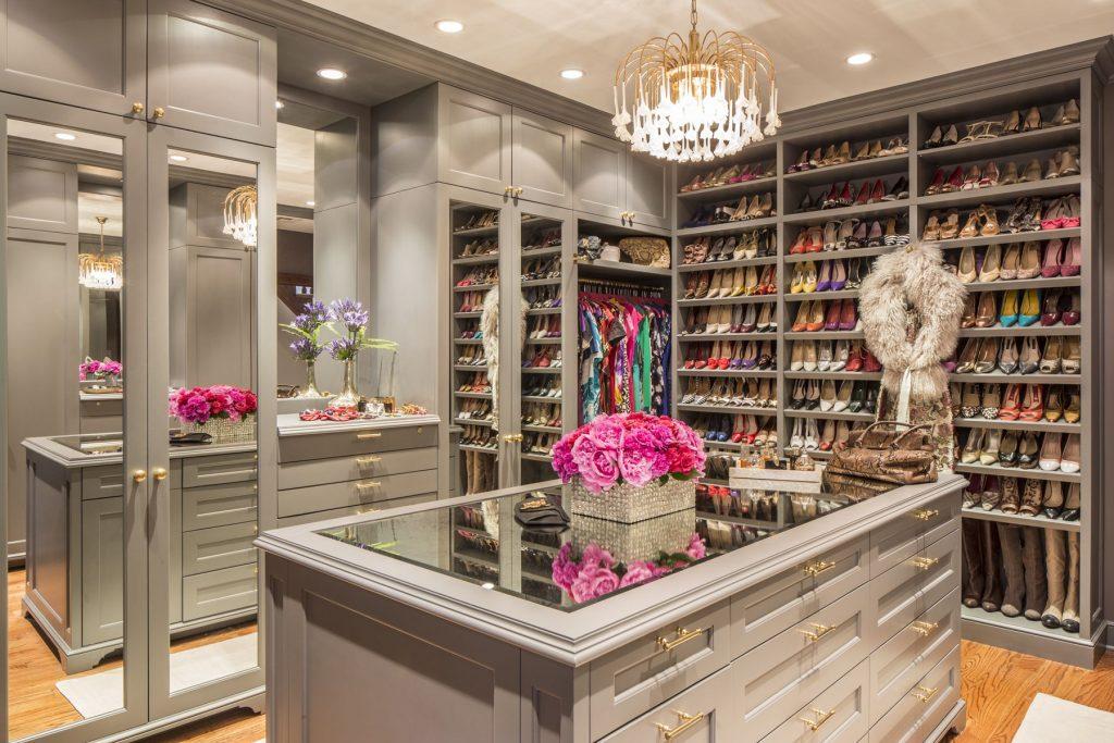 Luxury Closet Designs Top 10