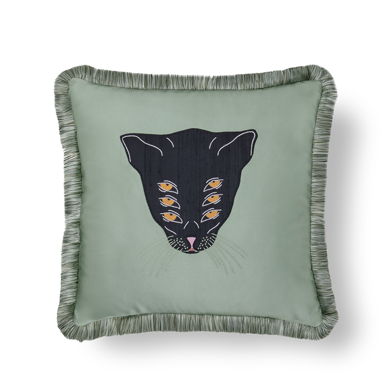 Nº8 CUSHION by Home Society