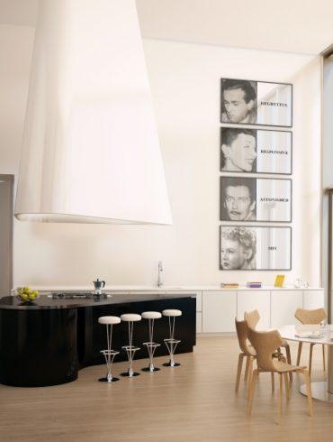 Dada's Custom-Made Kitchen Designs