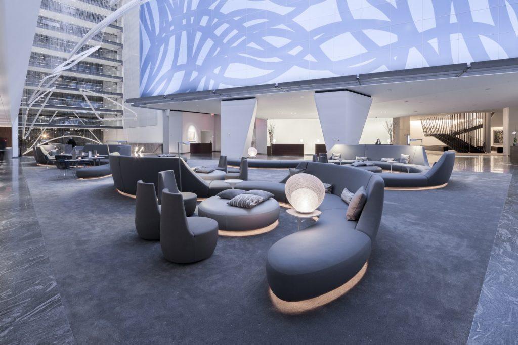Conrad Hotel by KPMB Architects