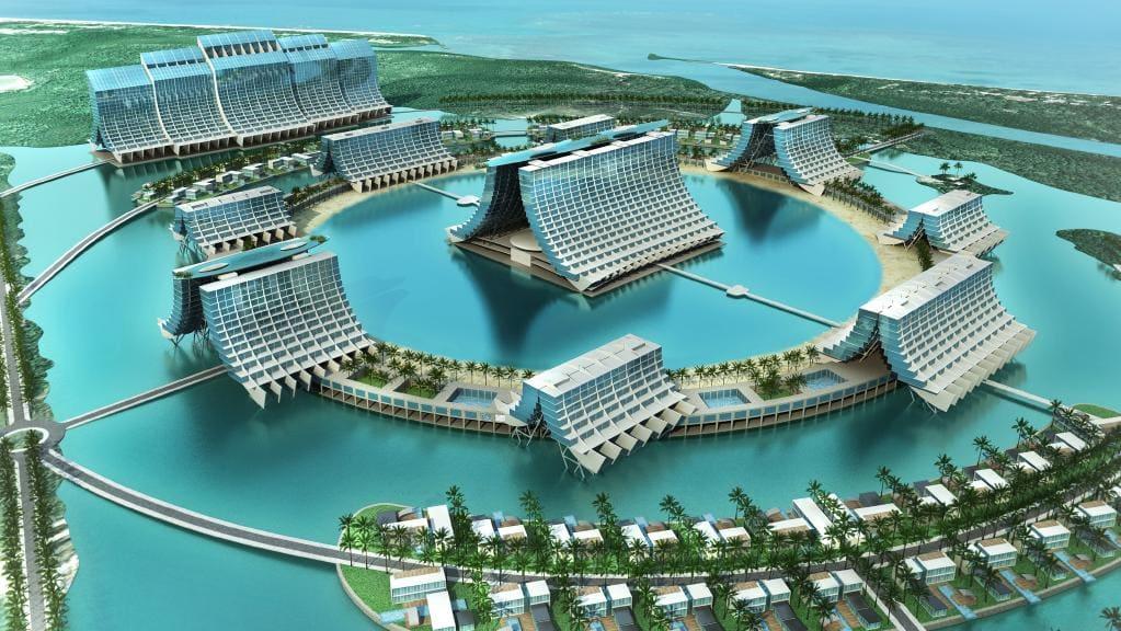 Aquis Great Barrier Reef Resort