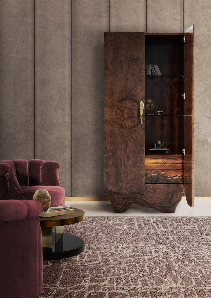 HERA armchair created by BRABBU