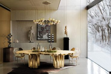 Perfect Dining Room Interior