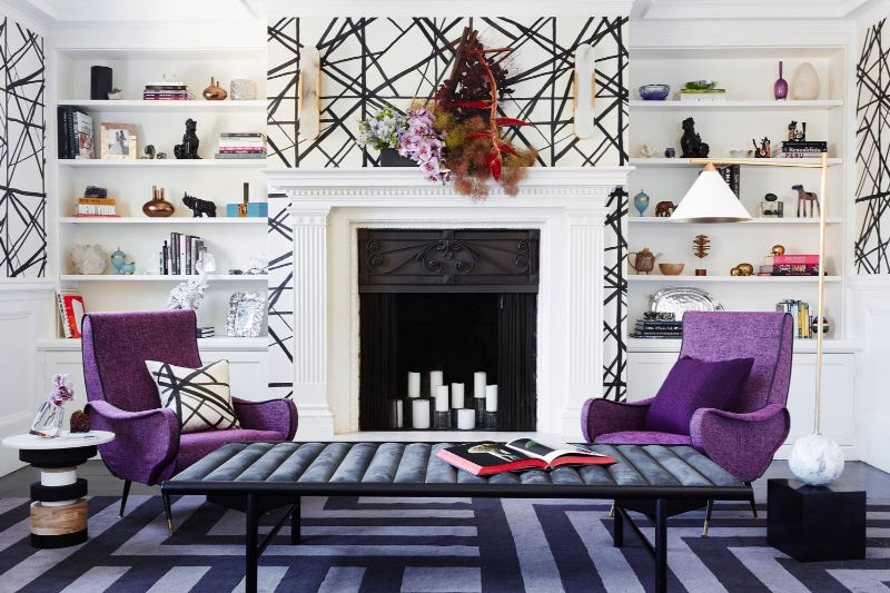 Eclectic Modern Design Inspirations From Noz Design