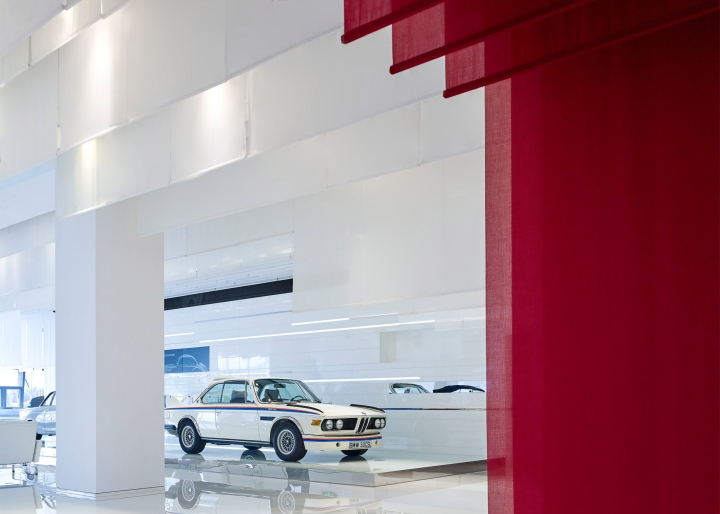 BMW Museum in China