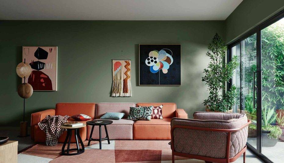 37 Earth Tone Colors And Paints For Your Bedroom Decoholic