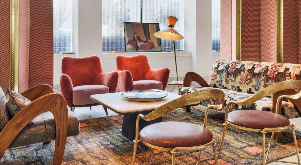 Meet Kelly Wearstler Top Interior Designers