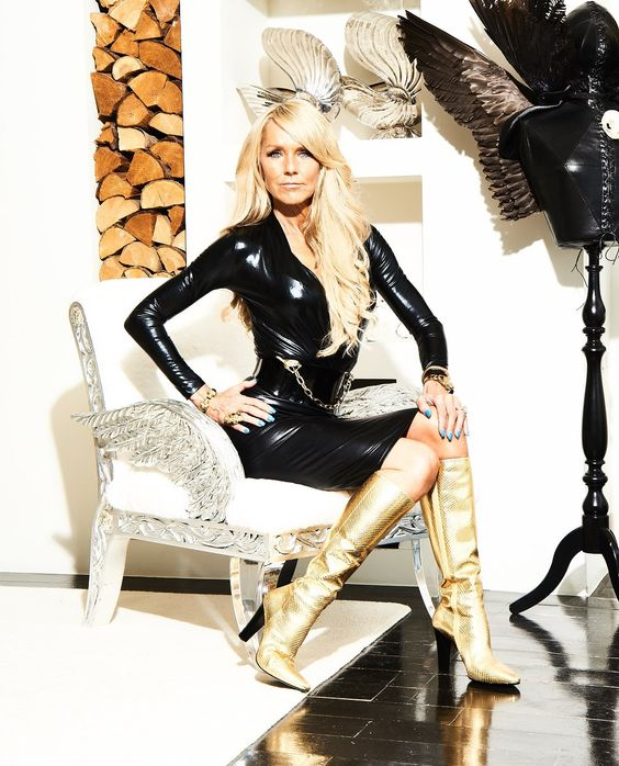 Top interior designer Celia Sawyer