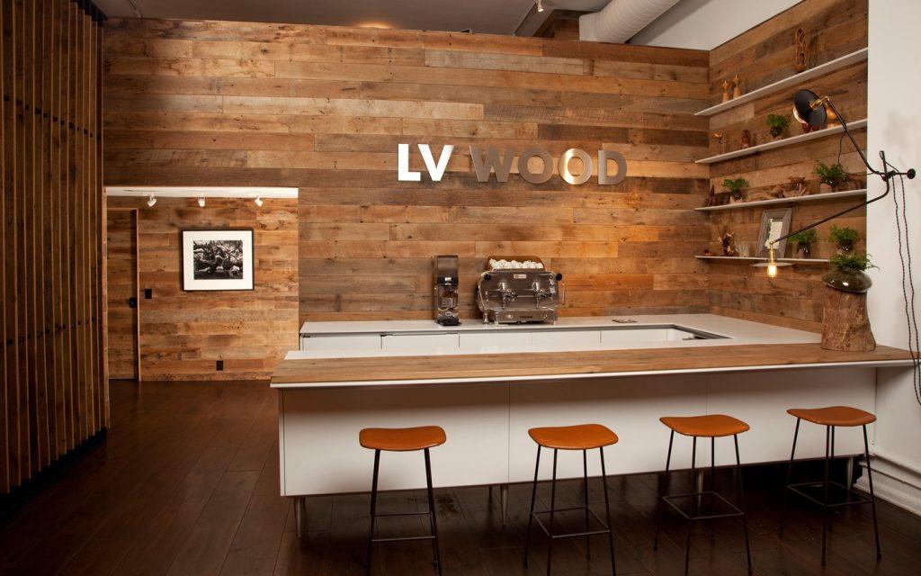 Amy Lau Design LV Wood