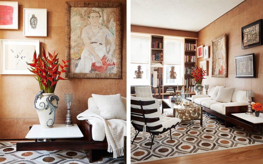 Amy Lau Design Park Avenue