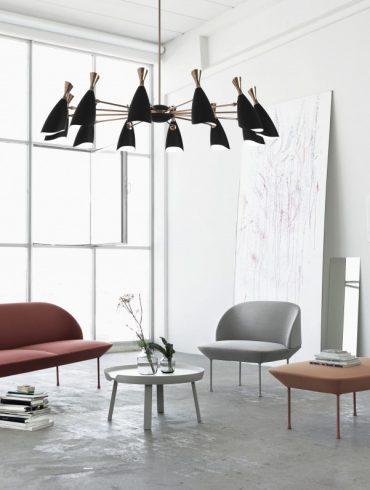 urban modern livingroom